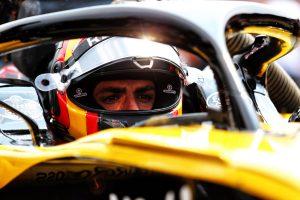 Sainz: A Renault motorja 2019-ben a Mercedes és a Ferrari szintjén lesz