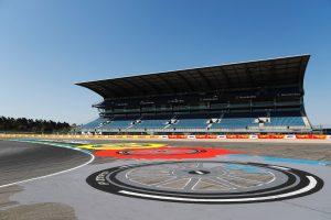 Jövőre is az F1-es naptárban maradhat a Német Nagydíj!