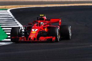 Räikkönen és az eltérő taktika: Jó esélyeink lehetnek!