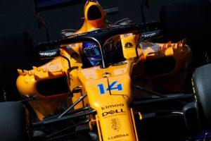 Alonso elárulta, miben kell javulnia a McLarennek