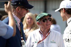 Jackie Stewart: Vettel már túlvan a fénykorán