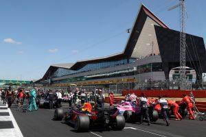 Távozhat a Brit Nagydíj Silverstone-ból