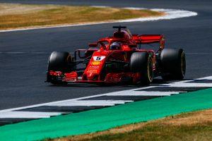 Vettel: Még kicsit csúszkál az autó, de rendben lesz