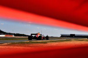 Alakul az F1-es Holland Nagydíj