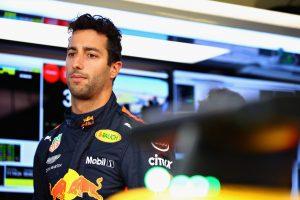 Ricciardo: Természetesen fáj, mint mindig