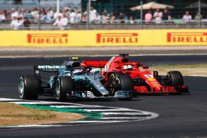 A Mercedes nem érti, hogyan javult ennyit a Ferrari motorja