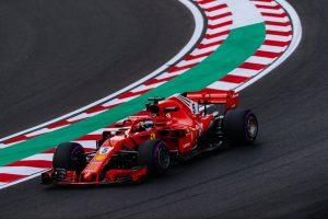 Ekkor kezdődik az F1-es időmérő a Hungaroringen