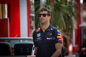Ricciardo: A Belga Nagydíjig meglesz az új szerződés