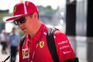 Szavazz! Te megtartanád Räikkönent a Ferrari helyében?