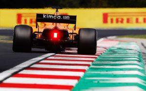 A McLaren már egyeztet Alonsóval a 2019-es tesztről