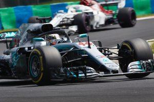 Már a forróság sem okoz gondot a Mercedes autójának