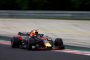 Verstappen: Kár, hogy kisípolták, amit a Renault-motorról mondtam!