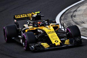 Renault: Alábecsültük a V6-os motorokban rejlő potenciált
