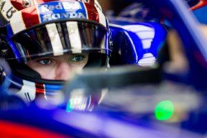 Gasly készen áll átvenni Ricciardo helyét