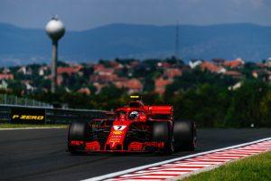 Räikkönen: Van néhány dolog, amiben fejlődnünk kell