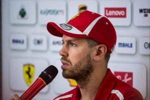 Vettel: Nincs szükségem pszichológusra, és hiszek még a vb-címben