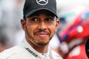 Hamilton: Meglep, hogy a Ferrarinál nem volt csapatsorrend