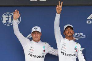 Bottas: Készen állok arra, hogy segítsem Hamiltont