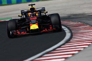 Ricciardo: Bottas túllépte a határokat
