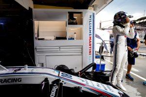 Egy helyen változik az F1-es Magyar Nagydíj rajtrácsa