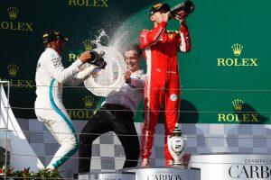 Hamilton: A Ferrari még mindig jobb nálunk