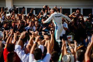 Az F1-es pontverseny állása a Magyar Nagydíj után