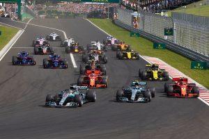 Véglegesítették a 2019-es F1-es versenynaptárat