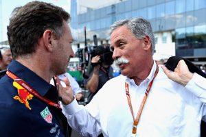 Máris eladná az F1-et a Liberty Media?
