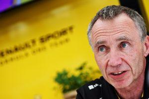 Távozik a Renault technikai főnöke, Bob Bell