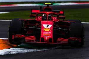Így őrült meg a finn kommentátor Räikkönen pole-ja után