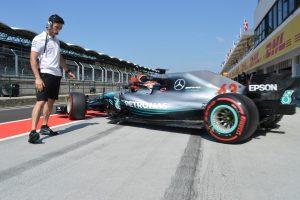 A rivális csapatok megkérdőjelezik a Mercedes ötletét