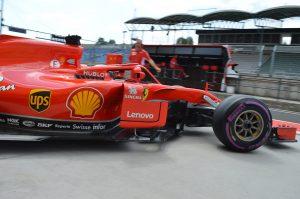 Räikkönen az élen a hungaroringi teszten