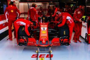 Whiting: Jól ismerjük a Ferrari autóját, ami teljesen szabályos