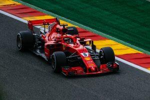 Vettel: Eddig minden úgy alakul, ahogy vártuk