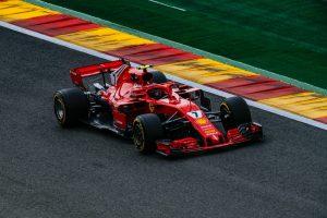 Räikkönen azt mondja, lesz még dolguk az időmérő előtt