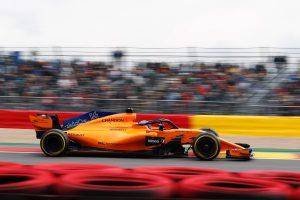 McLaren: A felzárkózás útjára léptünk