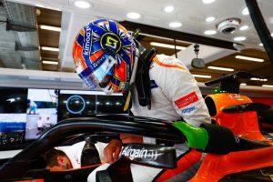 McLaren: Ha nem nálunk, akkor a Toro Rossónál versenyzett volna Norris