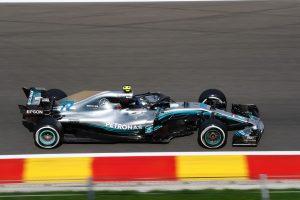 Speciális felniket vetett be a Mercedes Belgiumban
