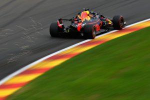Ekkor tartják az F1-es időmérőt Belgiumban