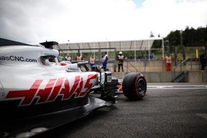 A Haas fellebbez a döntés ellen