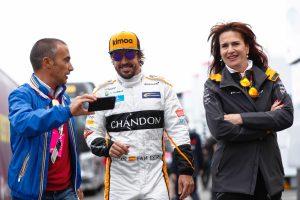 Alonso nemet mondott a Red Bullnak, mert nem hisz a csapat győzelmében