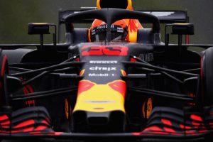 Rajtbüntetés vár a Red Bullokra a kényszerű motorcserék után