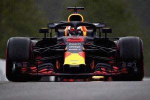 Ricciardo rajtbüntetést kap Monzában