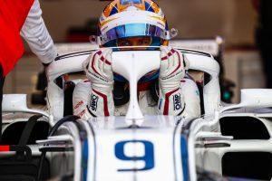 Brutális baleset az F1-es Olasz Nagydíjon!