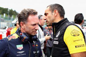 Renault: A Red Bull szívatott minket, végül elvesztették Ricciardót!