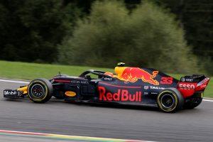 Videó: A legjobb belső kamerás felvételek az F1-es Belga Nagydíjról