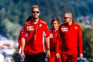 Vettel: Amikor tudod, hogy jobban is csinálhattad volna…