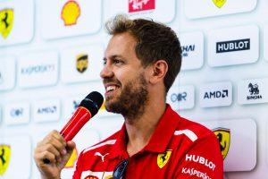 Vettel autót tört a milánói parádén, de van rá magyarázata