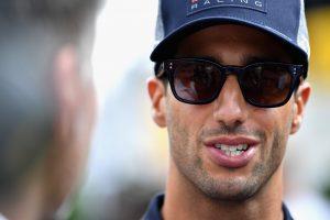 Ricciardo tudja, jövőre nem lesz bajnokesélyes a Renault-val