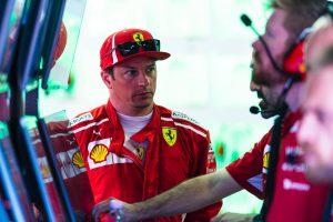 Döntött a Ferrari új elnöke, Leclerc váltja Räikkönent!